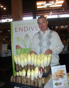California 'on-deev' at the Culinary Expo