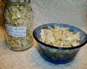 Dried Diced Vidalia Onions