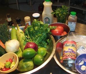 Profiles in Flavor - Caribbean ingredients