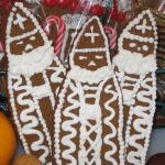 St. Nicholas Gingerbreads