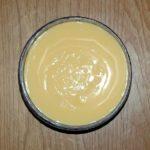 Trifle-(custard-layer)