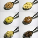 6 Mustards