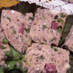 Mousse du Jambon