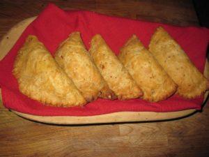 Ask Chef Christy - Ryschewys Pocket Pies with Sturdy Gluten-Free Crust