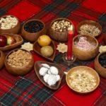 13 Desserts of Christmas