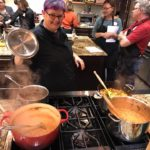 Profiles in Flavor - Africa Cooking Class