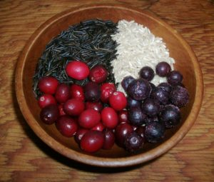 are unsweetened cranberries good with the candida diet
